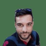 Stavros Mouzaidis