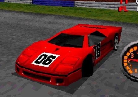 Ahmed Sports (GTR98 / Gekisou)