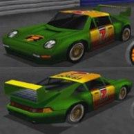 Rossi Sports (TD)
