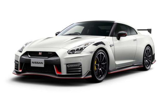 ついに「GT-R NISMO」2020年モデルの価格発表!前モデルより約500万アップ!?