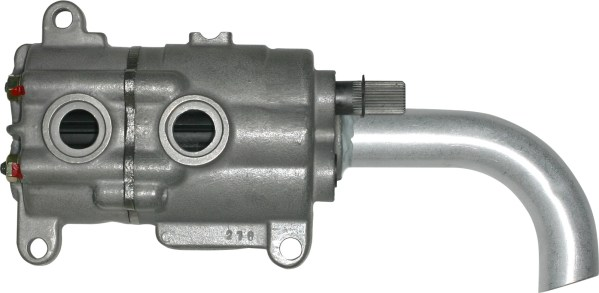 GT Series 1 - 69-70 Smooth Body Magnesium