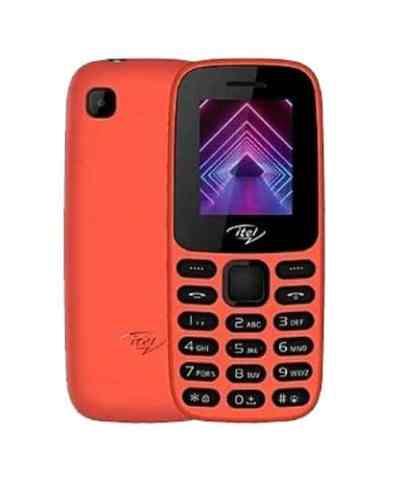 Itel 2171 Wireless FM, Torch, Dual SIM Feature Phone