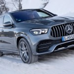 2020 Mercedes Amg Gle 53 Coupe Review Gtspirit