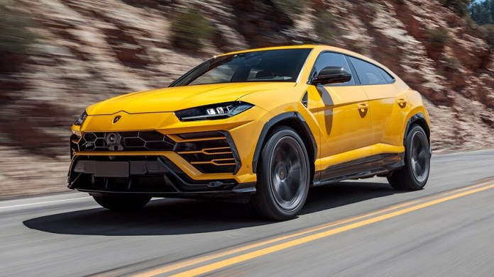 Best Performance Suv Coupes To Buy In 2021 Power Speed And Fashion Gtspirit