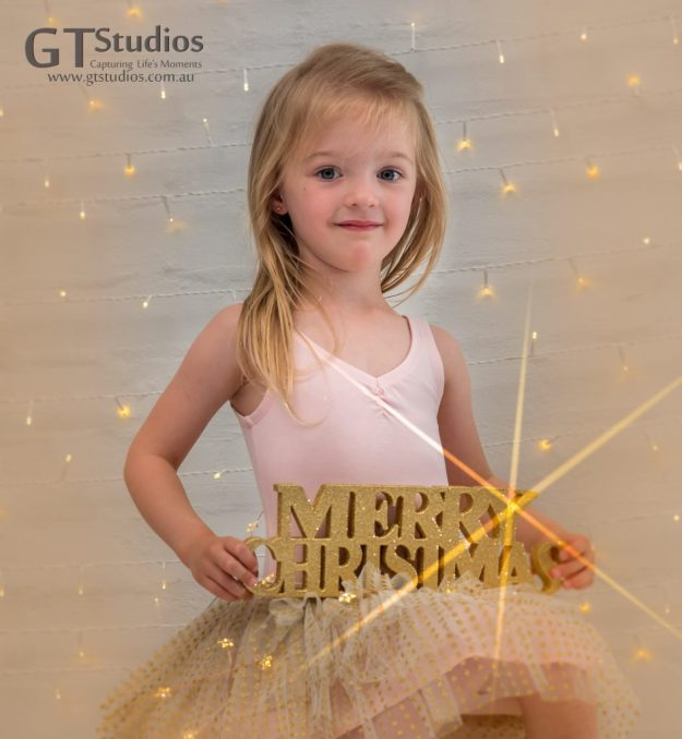 GT Studios Christmas Experience