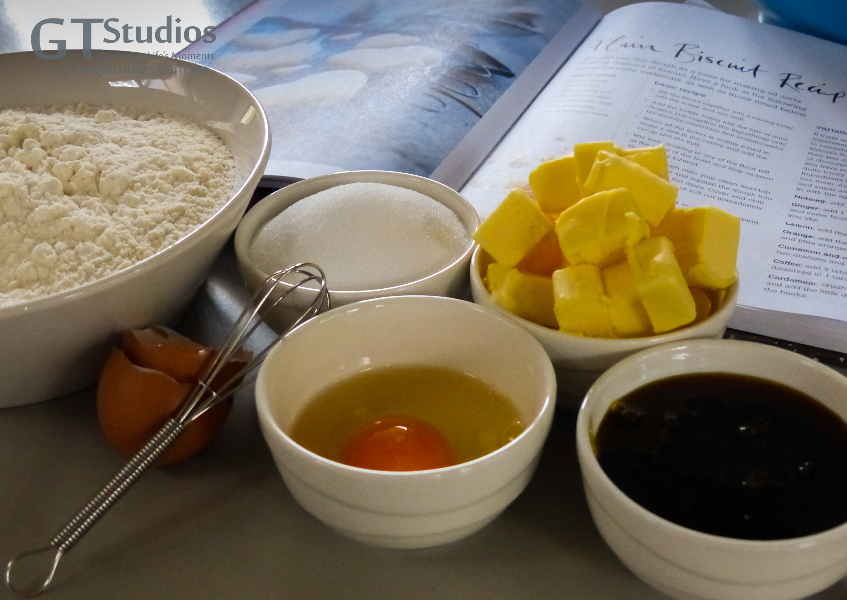 Quality gt studios gifts greetings cards ingredients for baking i can think of many lists that i could be writing forumfinder Images