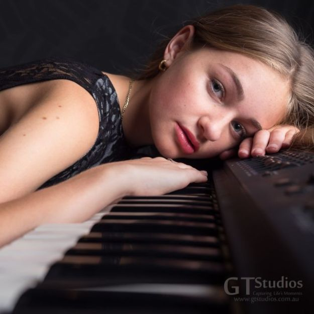 Where words fail music speaks - I would like to think we could say that about our photography too!