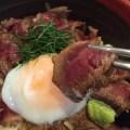 熊本 あか牛ダイニング yoka-yoka :とても肉が柔らかいあか牛丼が非常におすすめ!!【グルメ・熊本】