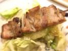 中央区出水 飛車角:肉本来のうまみが味わえる絶妙な塩加減の焼き鳥はコスパもよく最高においしい!【グルメ・熊本】