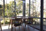 コムデザインストア カフェ(cds+ cafe)(熊本市東区神水本町):江津湖を見ながらゆったりとした時間を過ごせるすてきなカフェ【グルメ】