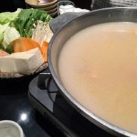 博多水炊き 大和 水炊き