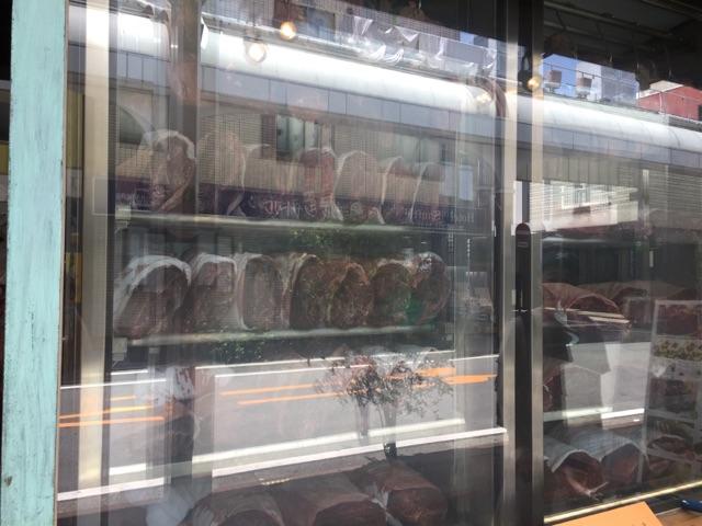 孫三郎かごまち店_熟成肉