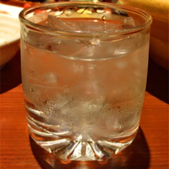 居酒屋 感_お酒