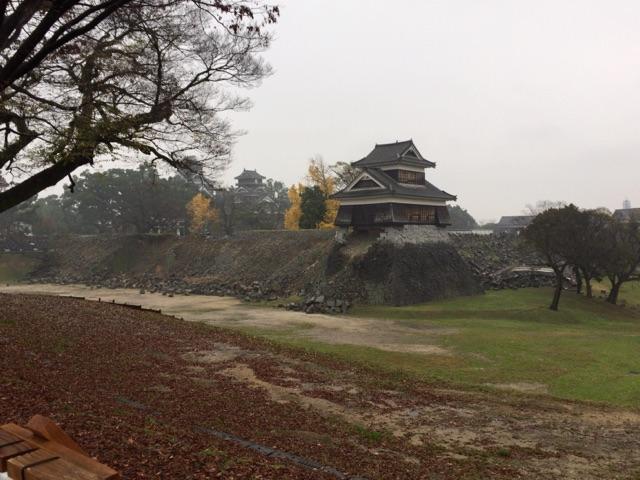 熊本城_戌亥櫓