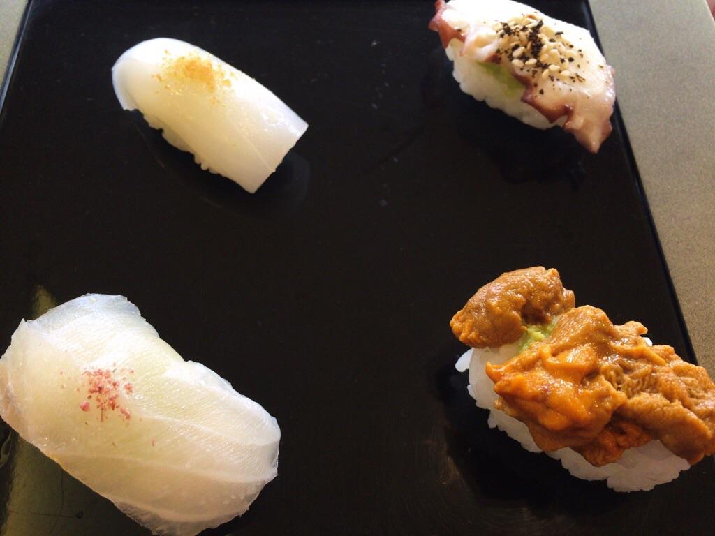 奴寿司 寿司