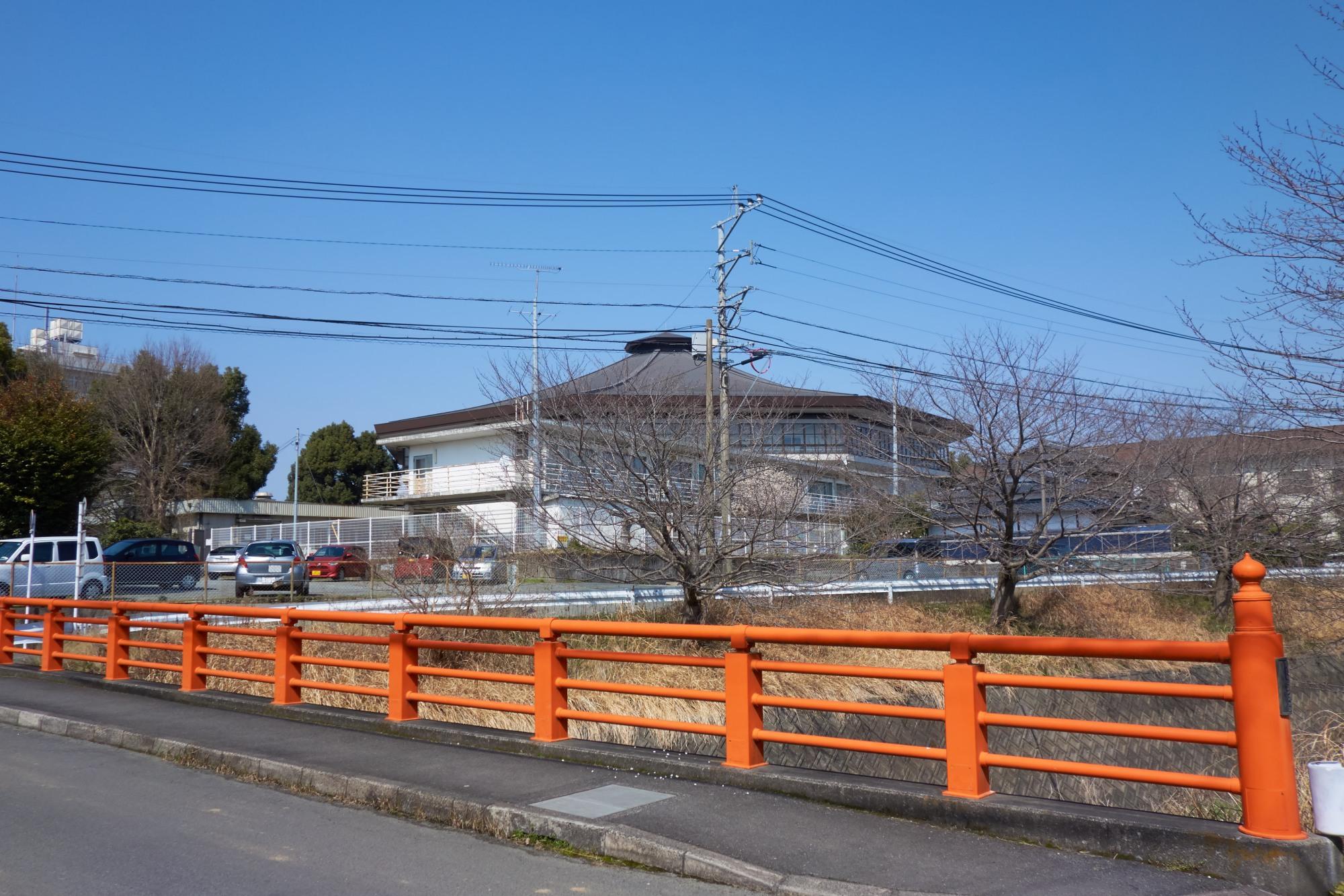 東海大学総合体育館