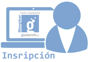 Inscripción en Actividades de Guadalinfo Mengíbar