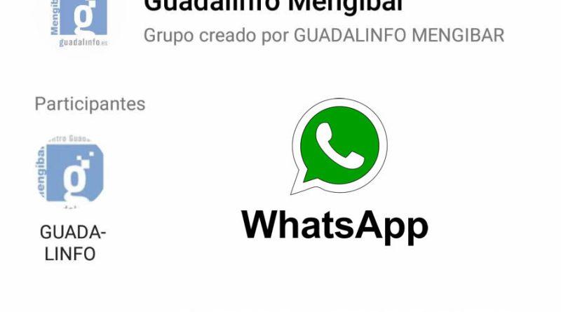 Comunicación por Whatsapp con Guadalinfo