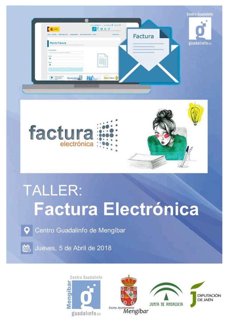 Taller de Factura Electrónica