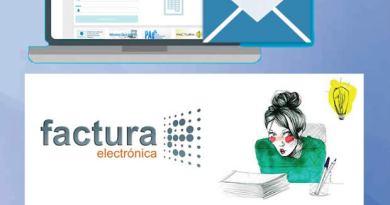 Factura electrónica en Mengíbar