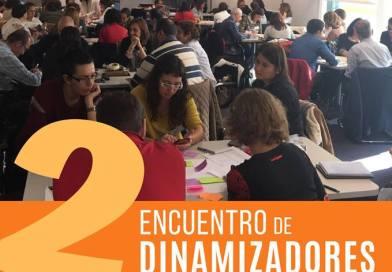 Mengíbar estará en la reunión anual de Telecentros de España