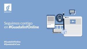 Guadalinfo Online