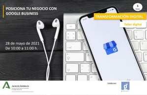Transformación Digital: Posiciona tu negocio con Google Business
