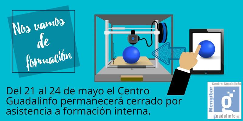 Formación en Impresión 3D