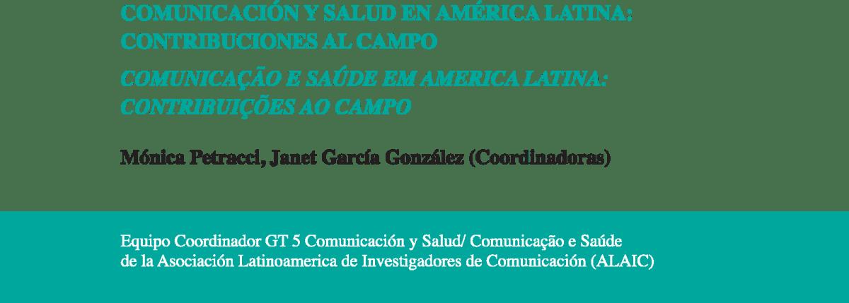 Comunicación y Salud Ebook