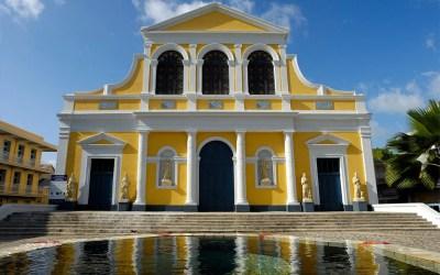 Cathédrale Saint-Pierre & Saint-Paul