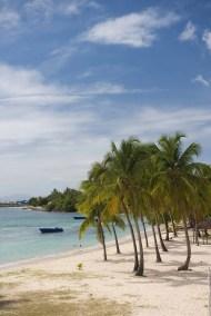 Grand-Bourg les îles de Guadeloupe