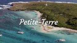 Îles de la Petite-Terre les îles de Guadeloupe