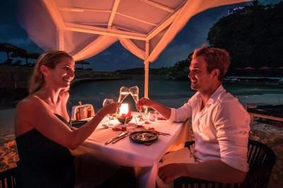 Lune de miel à la Toubana Hôtel & Spa dans les Îles de Guadeloupe