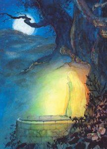 Passos Contados – A água nos contos e lendas