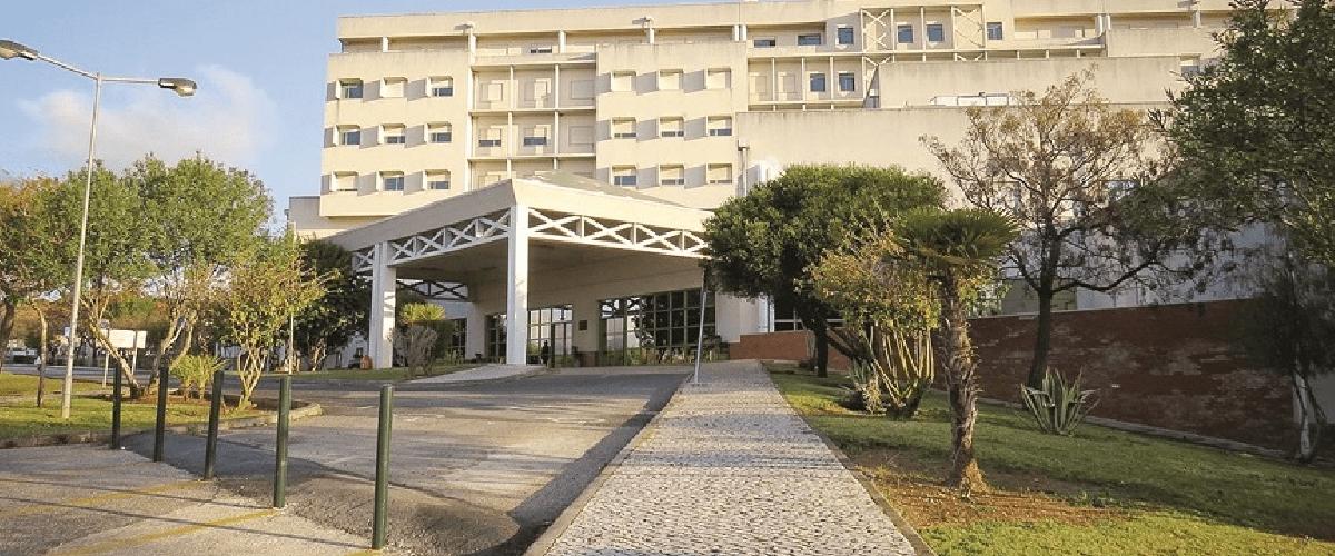 hospital de portimão