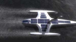 Navio Solar