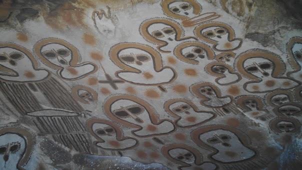 Aliens en el Vaticano