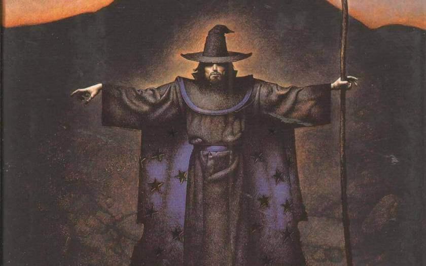 Wizards, varios autores
