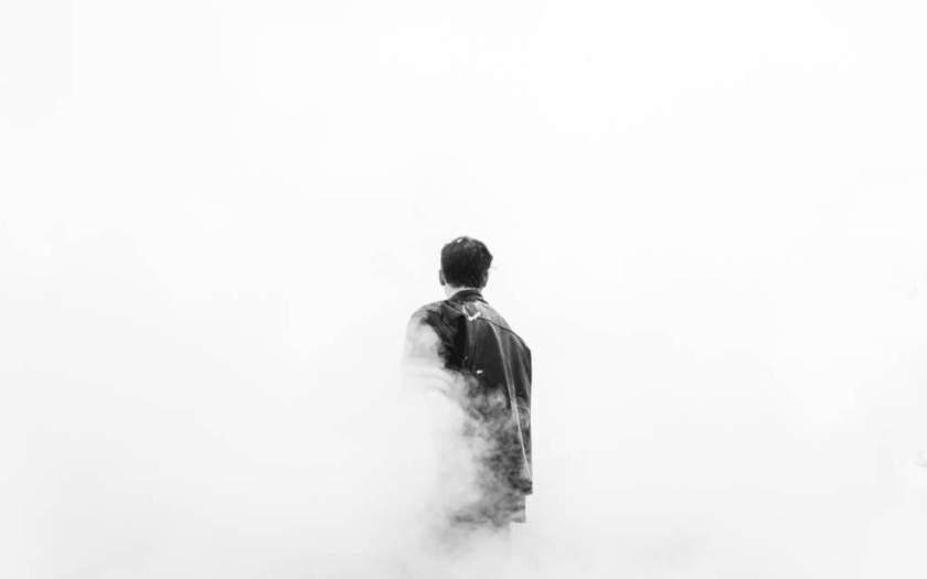 El escritor en la nebulosa