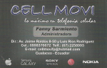 Cell Movi