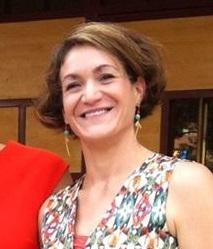 Dra. Olga García Gómez