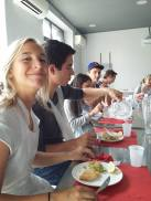 IES Abroad Milano, Cucina In, Gualtiero Villa, Carlotta Soffiantini