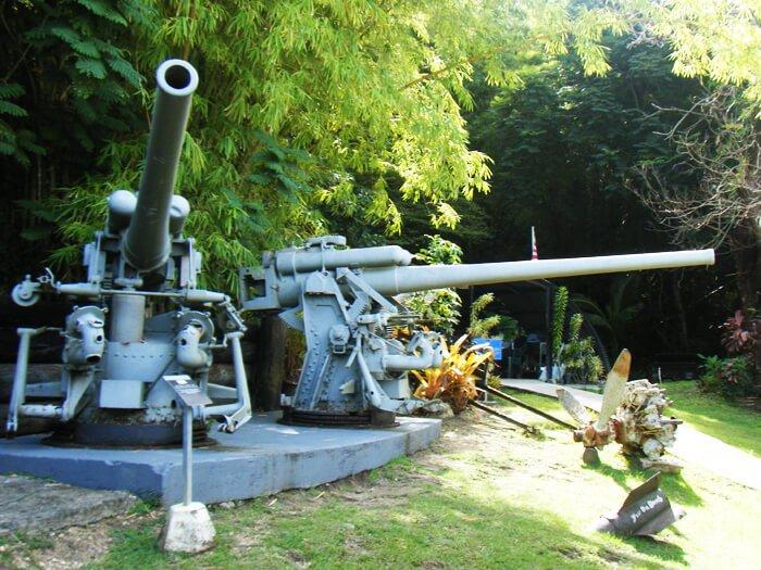 日本の戦車