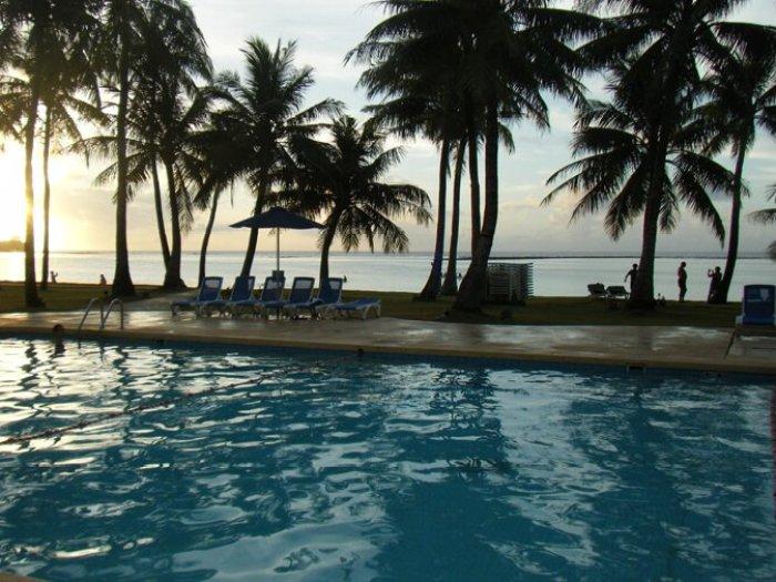 フィエスタリゾートグアムビーチサイド