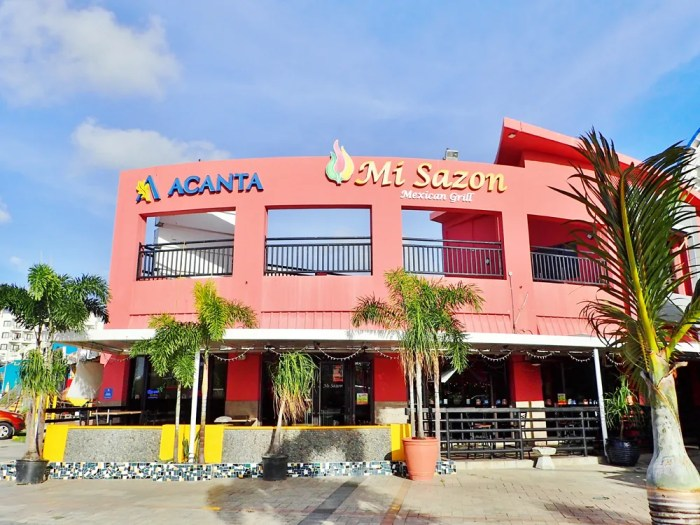 Mi Sazon Mexican Grill