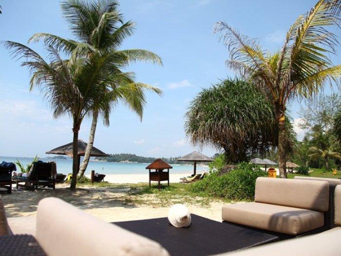 ビンタン島(インドネシア)