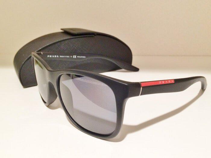 グアムで買ったサングラス