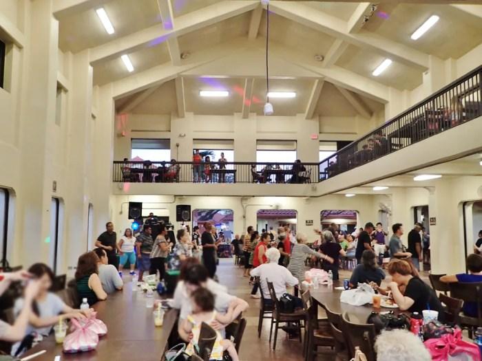 チャモロビレッジ・ナイトマーケット