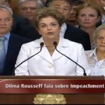Impeachment: Definida data do julgamento final de Dilma