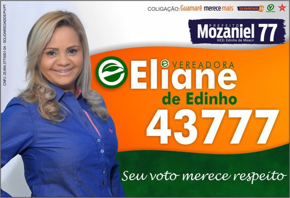Eliane Guedes